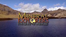 MINERAL EXPORERS: PERU
