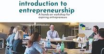 introduction to entreprenurship presentation