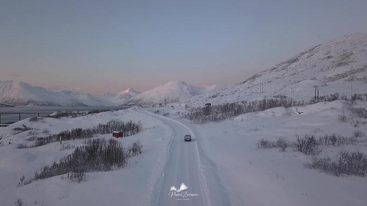 Norway Tromso/Senja