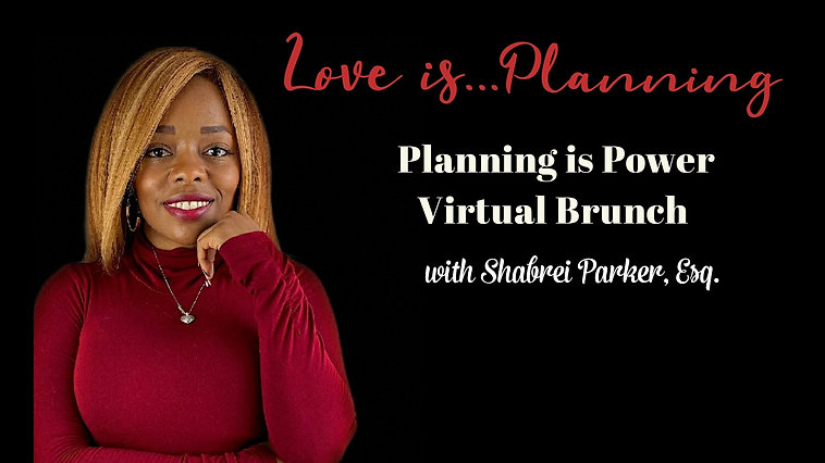 Love is Planning Replay