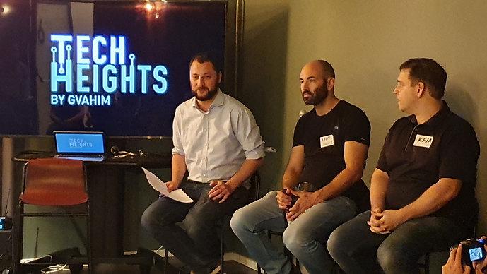 Tech Heights Vlogs