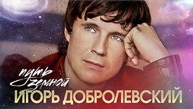 Игорь Добролевский Путь земной Лирик видео