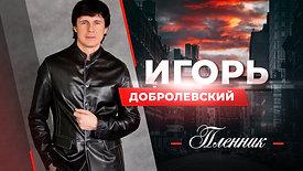 Игорь Добролевский-Пленник Официальный лирик-видео