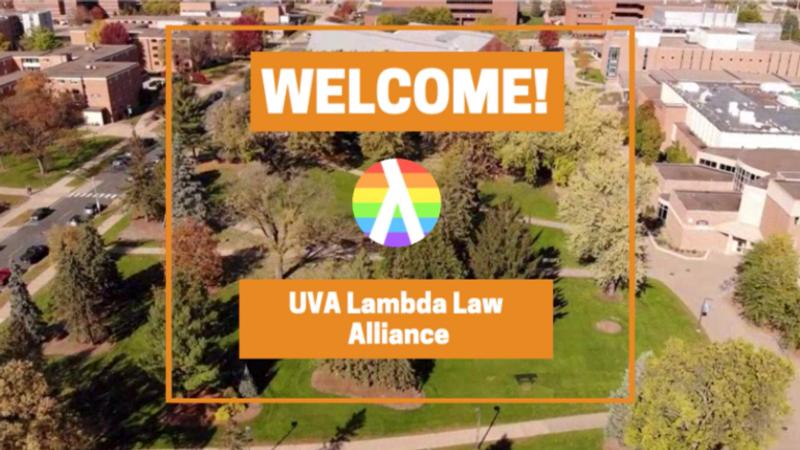 Lambda Homepage Video