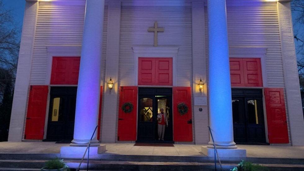 Saint Mark's Episcopal Church