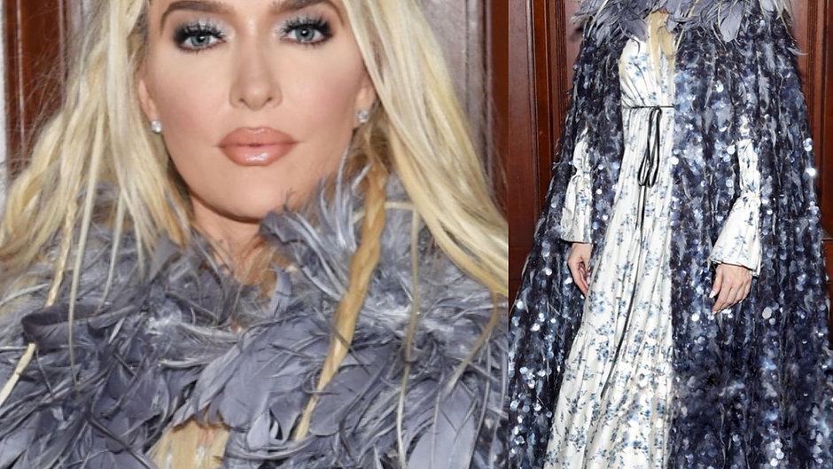 Vogue x Marc Jacobs x Erika Jayne