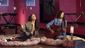Chloe x Halle | Road to BET Experience
