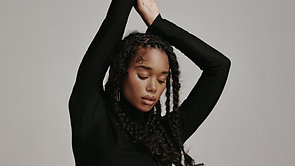 Laura Harrier | New York Times Style