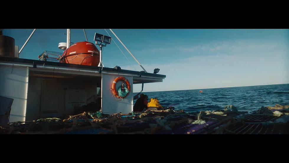 Mark's - The Fisherman