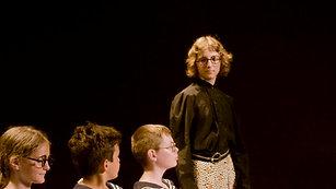 Les sept petits écoliers | Le spectacle des 9-12 ans