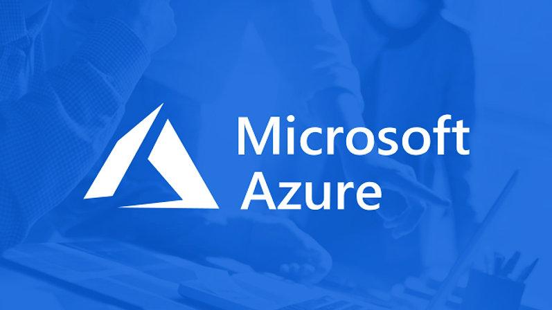 COURSE: 10979D - Microsoft Azure Fundamentals