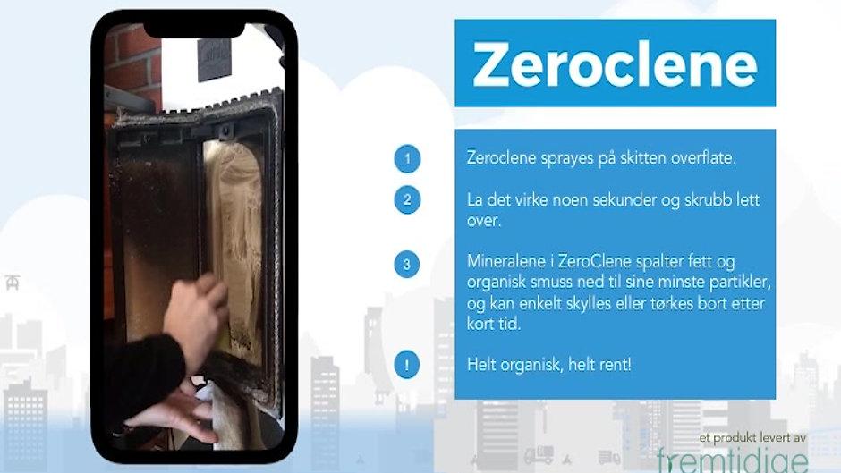 Zeroclen