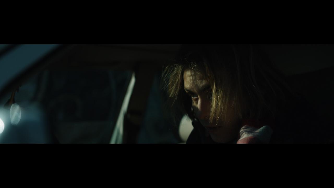 | James P. Frazier - Cinematographer - Showreel |