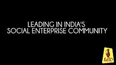 Lal10 - Leading in India's Social Enterprise Community
