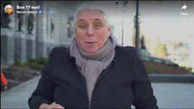 députée de la circonscription de Sainte-Marie-Saint-Jacques, Cheffe du deuxième groupe d'opposition