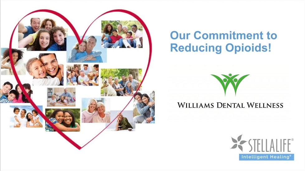 Dr. William's Opioid Video