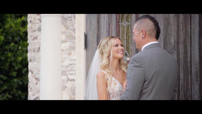 Chris & Tori's Wedding