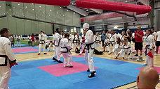 WTSDA First U.S. Biennial National Championship