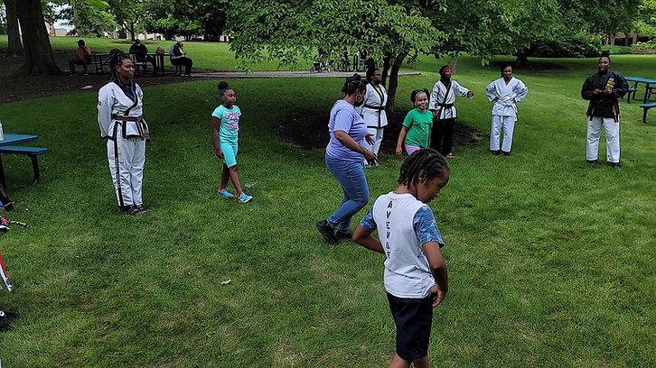 DD Girl Scouts of Eastern Michigan 2021 Demo