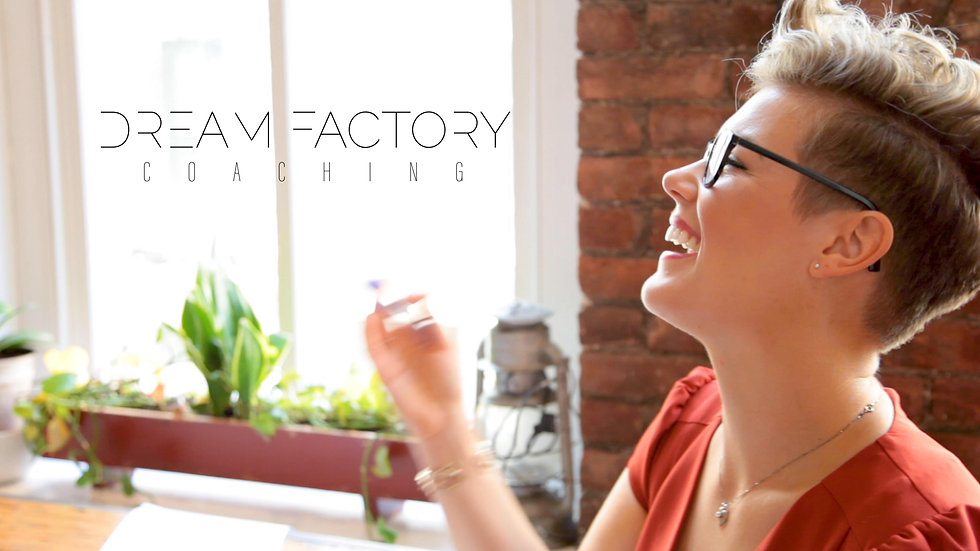 Dream Factory Promo