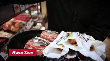 Kwik Trip TV - Hot Food
