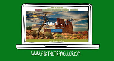 AsktheTraveller - How it works