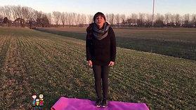 Yoga avec Mona