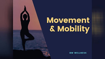 Movement and Mobility