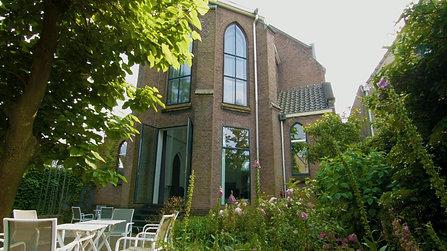 RESIDENCE CHURCH   ZECC ARCHITECTS