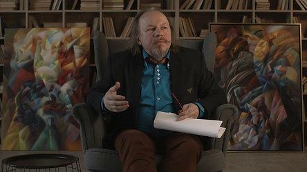 ARTIST PROFILE     IVAN TURETSKYY