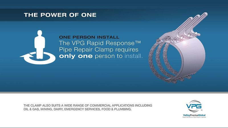 VPG-Rapid-Response-Pipe-Repair