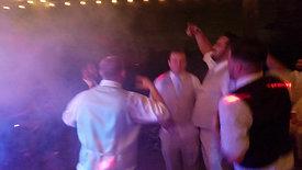 Dj Fish Wedding Reception Dancing