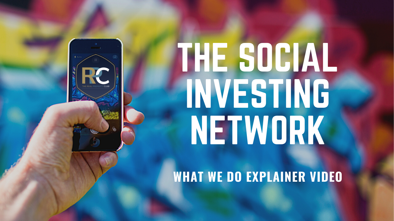 The social investing network commercial