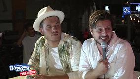 ITV Emmanuel et David Smadja