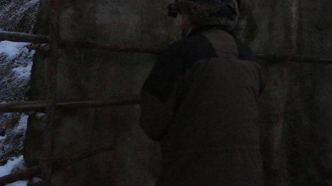How to deer-proof your hut