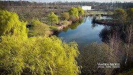 UITGEVERIJ VANDEN BROELE - Begraafpark Sint-Niklaas