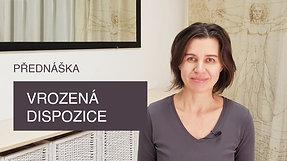 VROZENÁ DISPOZICE - trailer