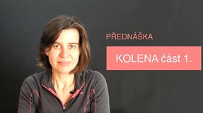 KOLENA 1 - trailer