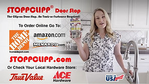 STOPPCLIPP (Door Stop)
