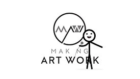 Making Art Work Animation-Comedian