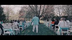 The Hocketts Wedding