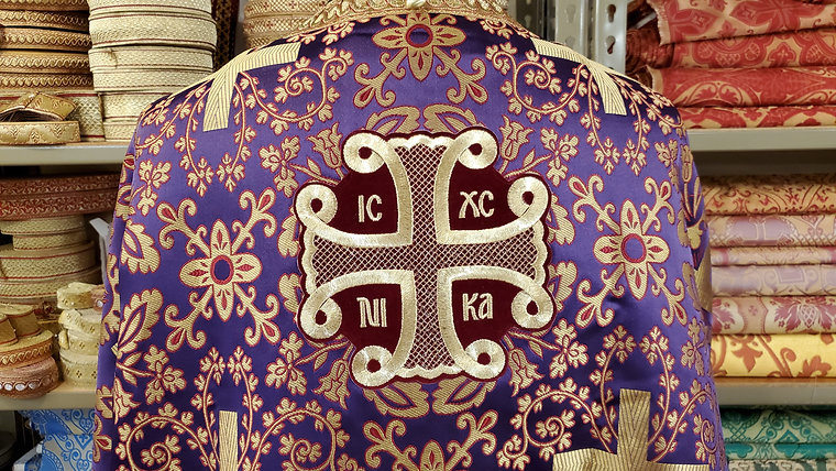 Orthodox Christian Aesthetics lectures
