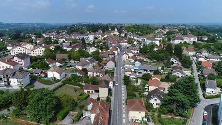 Les Avenières Veyrins-Thuellin