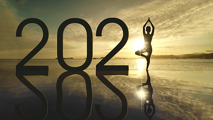 New Year Yoga Course