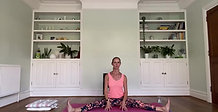 Yoga for Covid Recovery