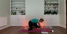 Live Yoga Class | 8 May: Nurture