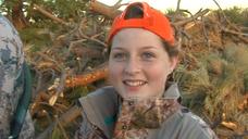 Alana McMaster's Elk Hunt - 2015