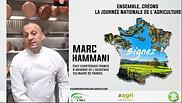 MARC HAMANI - JOURNÉE NATIONALE DE L'AGRICULTURE