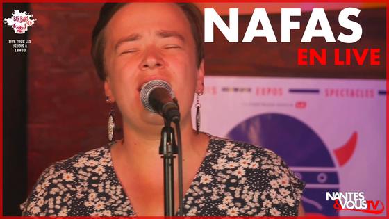 Nafas - Bar-Bars & Co n°24