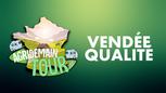 Agridemain Tour 2021 -  Vendée Qualité